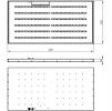 Светодиодный светильник ССВ 56-6200-А-850-Д90