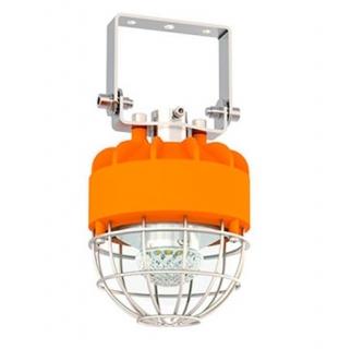 Взрывозащищенный светодиодный светильник Ex-FTN 03-30-50