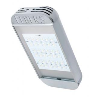 Светодиодный светильник уличного освещения ДКУ 07-68-850-К15